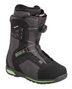 Сноубордические ботинки Head Three BOA