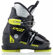 Детские горнолыжные ботинки Fischer RC4 20 Jr. Thermoshape