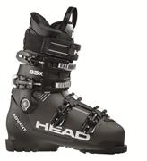 Горнолыжные ботинки Head Advant Edge 85X, Black/Anthracite