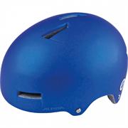 Велошлем (парковый) Alpina 2018 AIRTIME blue