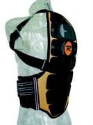 Rossignol защита спины