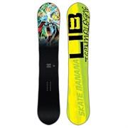 Сноуборд Lib Tech SK8 BANANA BTX PARIL