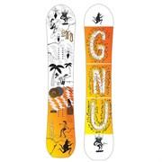 Сноуборд GNU MONEY C2E