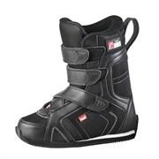 Детские сноубордические ботинки HEAD JR