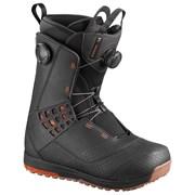 Ботинки для сноуборда SALOMON DIALOGUE FOCUS BOA