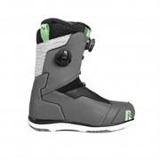 Ботинки для сноуборда NIDECKERTrinity Boa Spacegrey