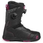 Ботинки для сноуборда NIDECKERTrinity Boa Black