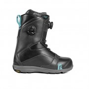 Ботинки для сноуборда NIDECKERLunar Hlock Focus Boa