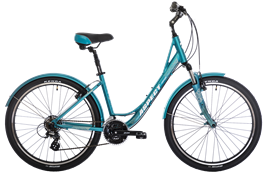 Женский велосипед Aspect CITYLIFE