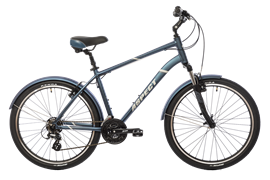 Велосипед Aspect Weekend