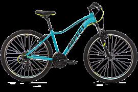 Женский велосипед ASPECT OASIS