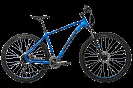Велосипед ASPECT AMP