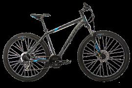 Велосипед ASPECT NICKEL