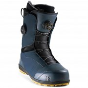 Ботинки для сноуборда NIDECKER Triton Midnight blue 19-20