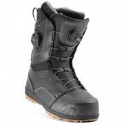 Ботинки для сноуборда NIDECKER Trinity Black 19-20