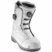 Ботинки для сноуборда NIDECKER Trinity Platinum Gray 19-20