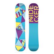Детский сноуборд Nidecker MICRON MAGIC 2017-18
