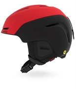 Шлем Giro NEO MATTE BRIGHT RED/BLACK