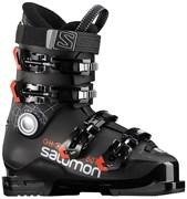 Горнолыжные ботинки SALOMON Ghost 60T Mblack/orange