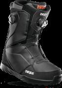 Ботинки для сноуборда THIRTYTWO Lashed Double Boa black 19-20