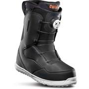 Ботинки для сноуборда THIRTYTWO Zephyr Boa black navy 20