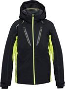 Куртка мужская PHENIX Nozawa Jacket BK