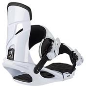 Крепления для сноуборда HEAD NX one  white L