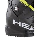 Горнолыжные ботинки SALOMON X MAX 120 / Black/Petrol Bl/Or