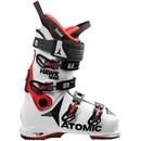 Горнолыжные ботинки ATOMIC HAWX ULT 120 white red