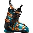 Горнолыжные ботинки ATOMIC REDSTER PRO 120 Petrol/Black