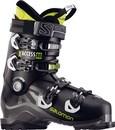 Горнолыжные ботинки SALOMON X ACCESS 80 JET BLACK/Acid G
