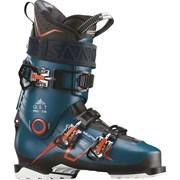 Горнолыжные ботинки SALOMON QST PRO 120 Blue/Bk/Safron