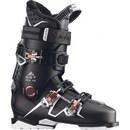Горнолыжные ботинки SALOMON QST PRO 90 Black/Raceblue/Wh