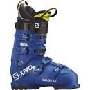 Горнолыжные ботинки SALOMON X/PRO 130 Raceblue/Acid Gree