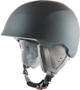 Зимний шлем Alpina Albona / Moss Green Matt 53-57
