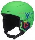 Горнолыжный шлем Bolle QUIZ - Matt Green Bear 52-55