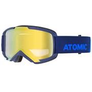 Маска горнолыжная Atomic Savor Stereo, синяя