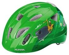 Шлем велосипедный Alpina Disney Frozen II Gloss