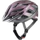 Летний шлем Alpina PANOMA 2.0 City Rose-darks refl 52-57