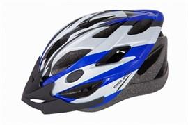 Велошлем Vinca sport, VSH 23 blue M