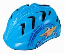 Детский велошлем Vinca sport, VSH 7 planes S