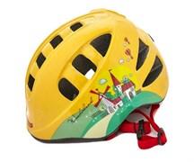Детский велошлем Vinca sport, VSH 9, Traveller S