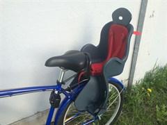 Велосипед STINGER Zeta EVO 29