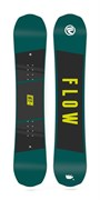 Детский сноуборд FLOW Micron Chill 145