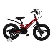 Велосипед MAXISCOO Space, Делюкс Детский 18, Красный