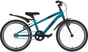 Велосипед NOVATRACK 18 PRIME синий