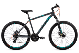 Велосипед ASPECT IDEAL