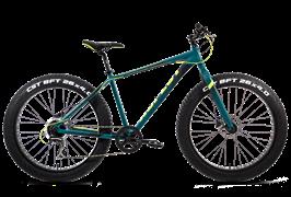 Велосипед ASPECT DISCOVERY