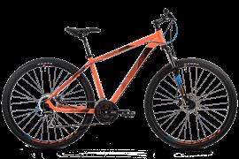 Велосипед ASPECT LEGEND 29