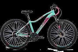 Женский велосипед ASPECT AURA